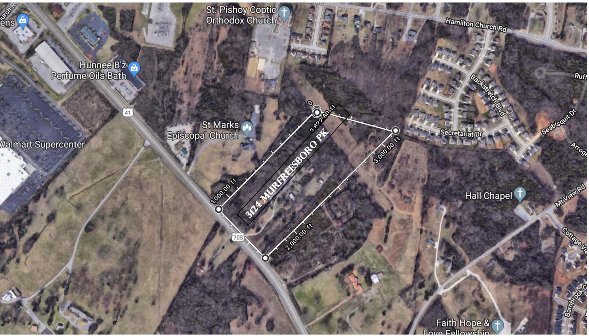 3124 Murfreesboro Pike Property Photo