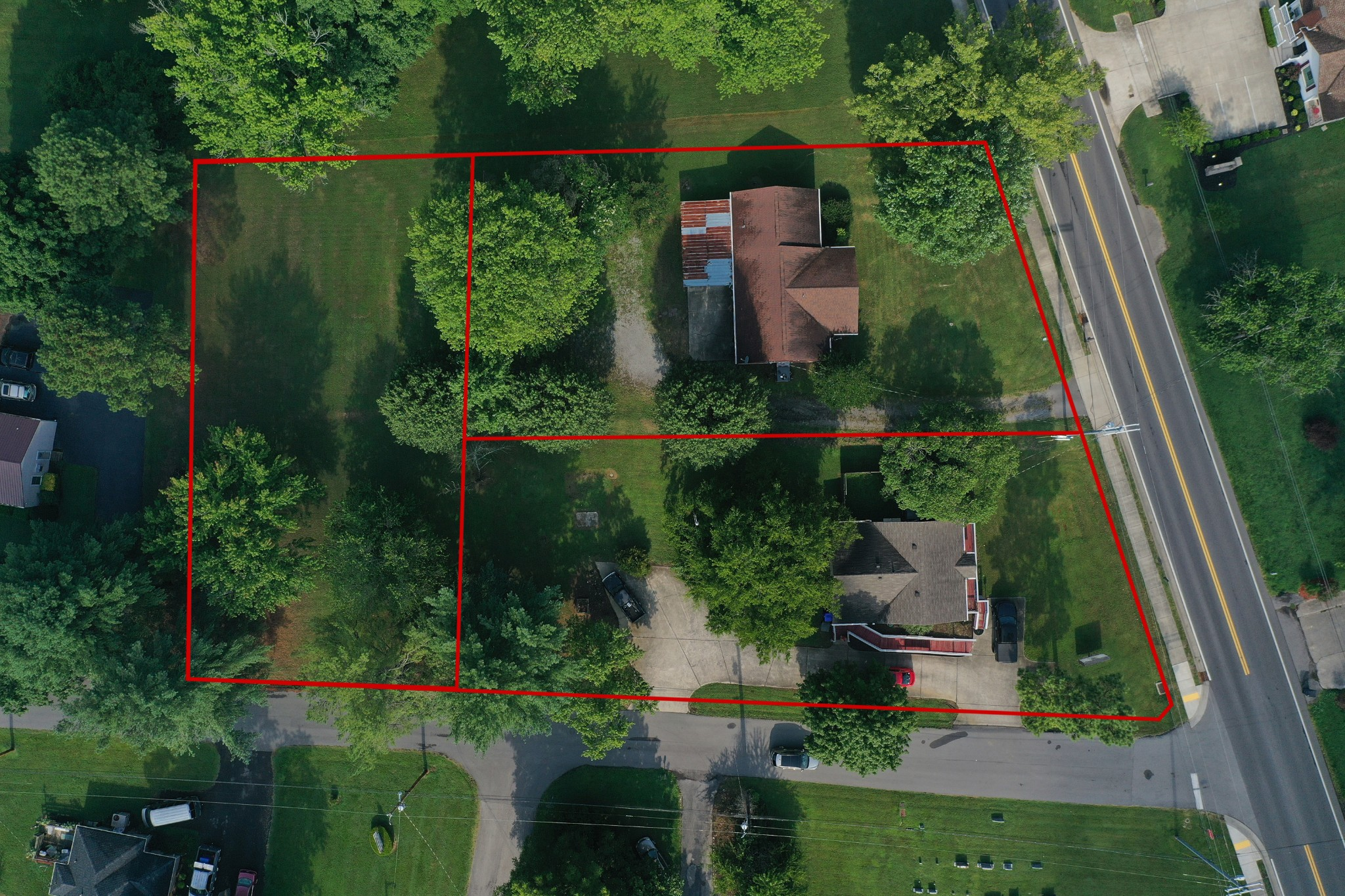 301 Highway 76 Property Photo