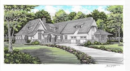 3440 Gray Lane Property Photo 1