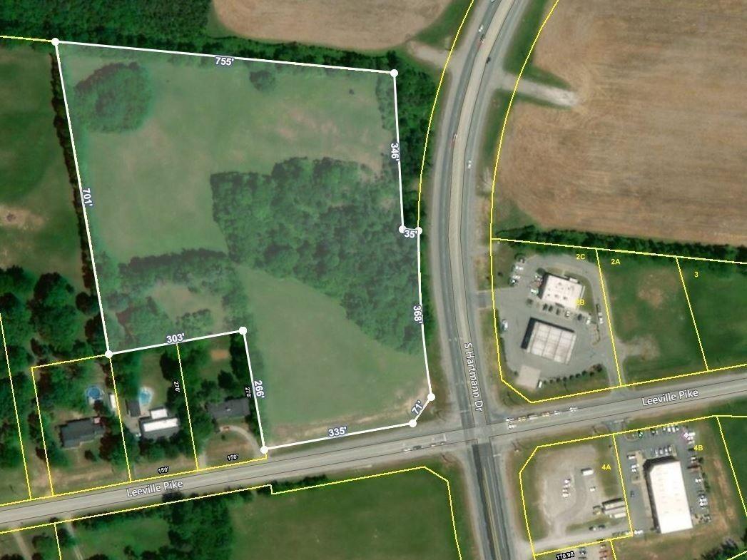 0 S Hartmann Dr& Leeville Pk Property Photo