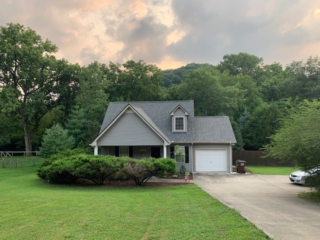 4580 Whites Creek Pike Property Photo