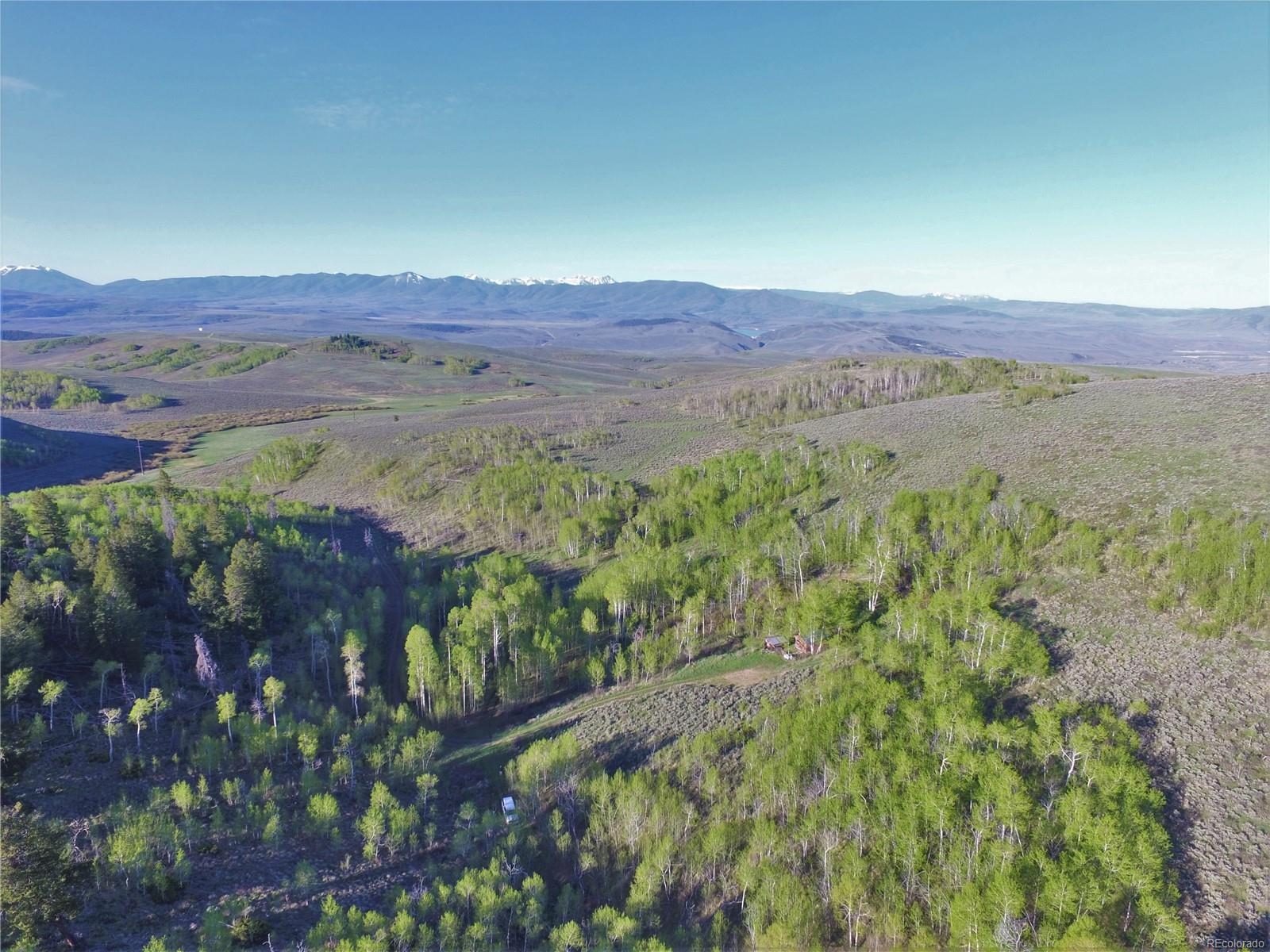 150 Grand County Road 217, Parshall, CO 80468 - Parshall, CO real estate listing