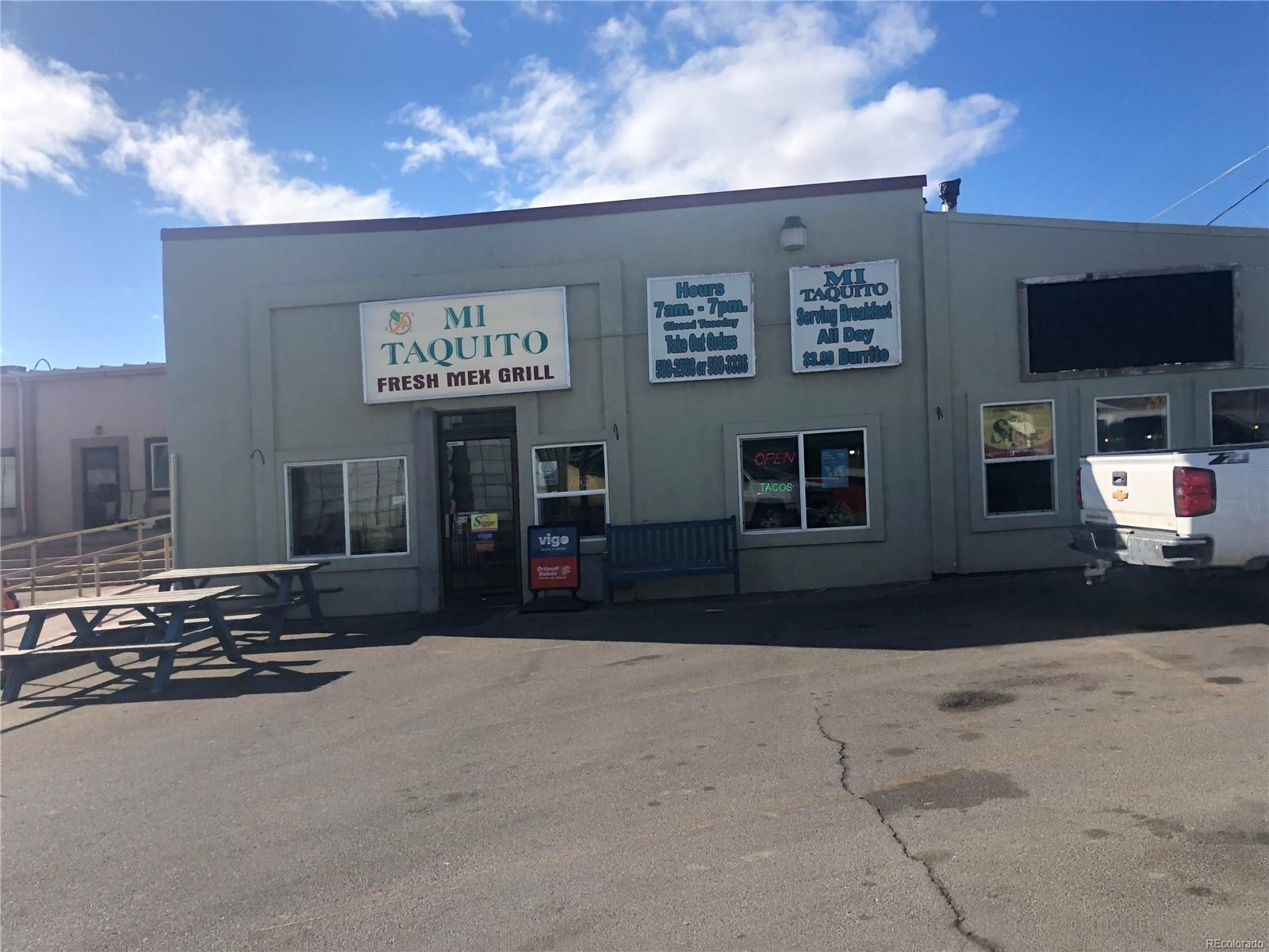 407 Sixth Street, Alamosa, CO 81101 - Alamosa, CO real estate listing