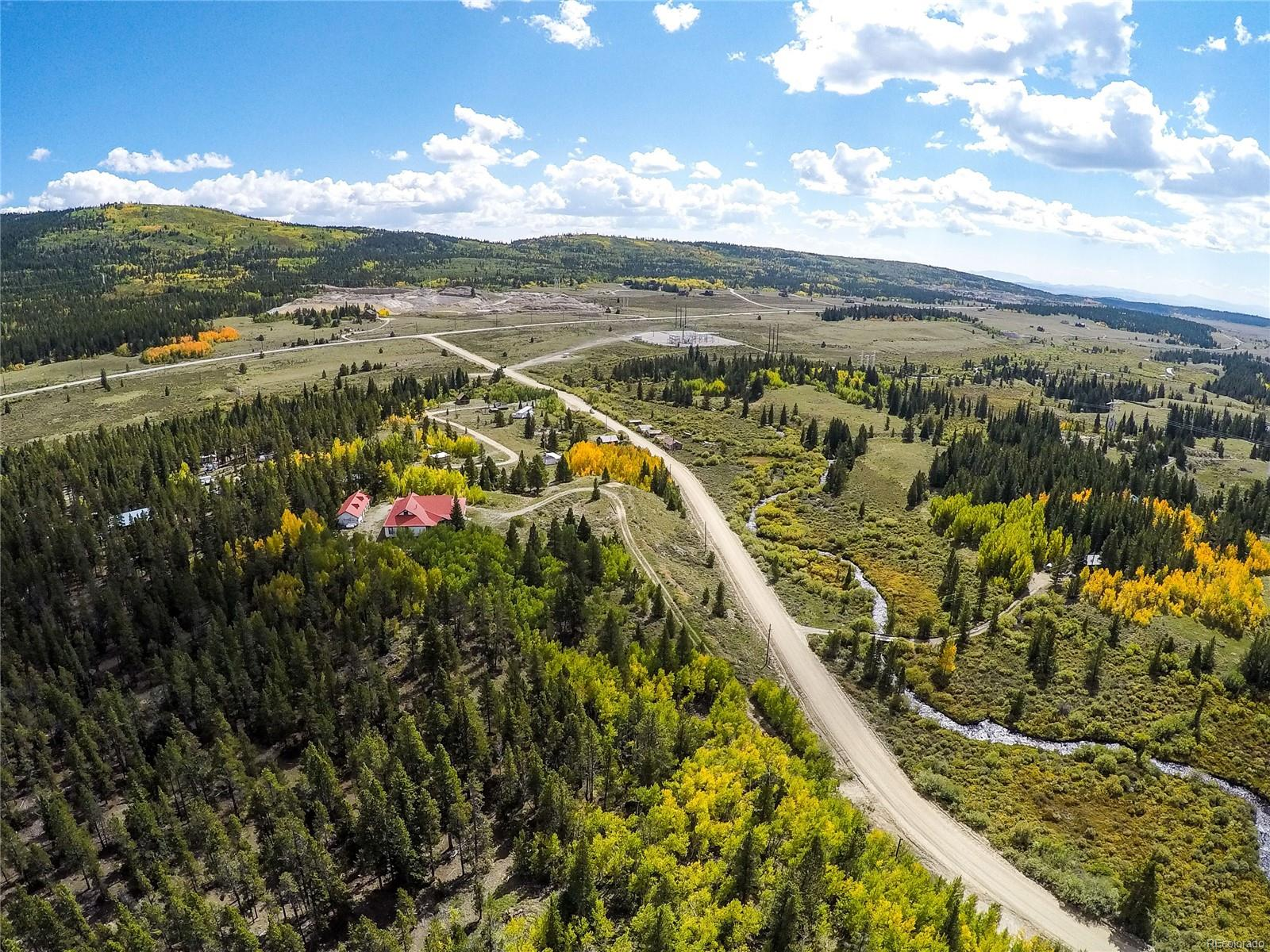 455 & 618 Mosquito Pass Road, Alma, CO 80420 - Alma, CO real estate listing