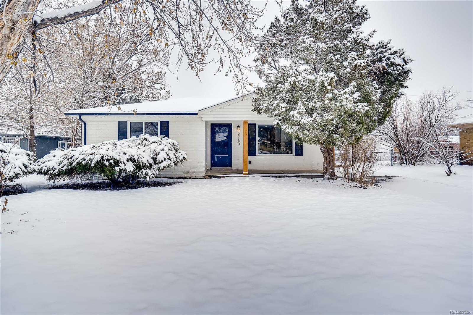5760 Dudley Street, Arvada, CO 80002 - Arvada, CO real estate listing