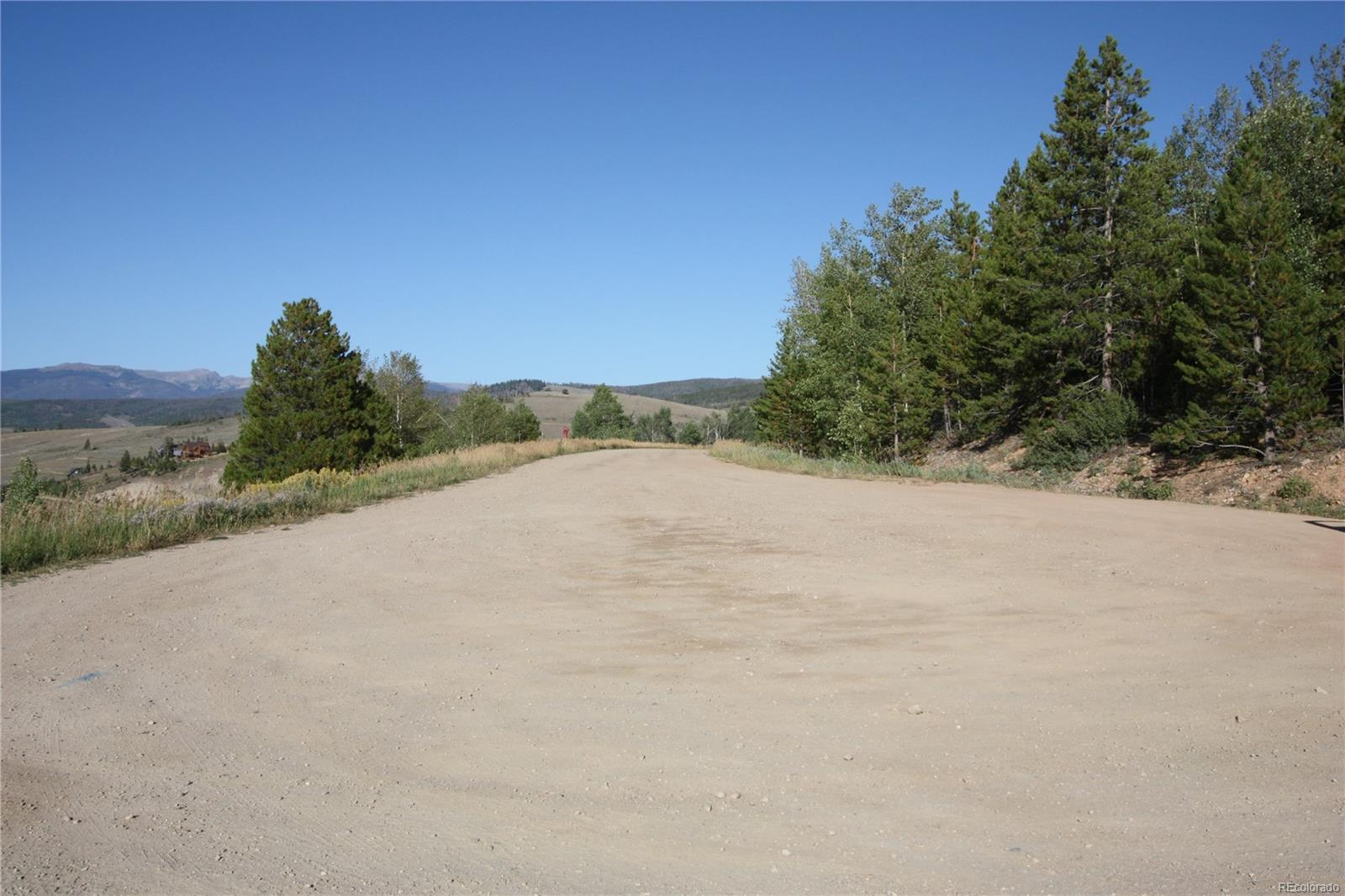 425 County Road 897, Granby, CO 80447 - Granby, CO real estate listing