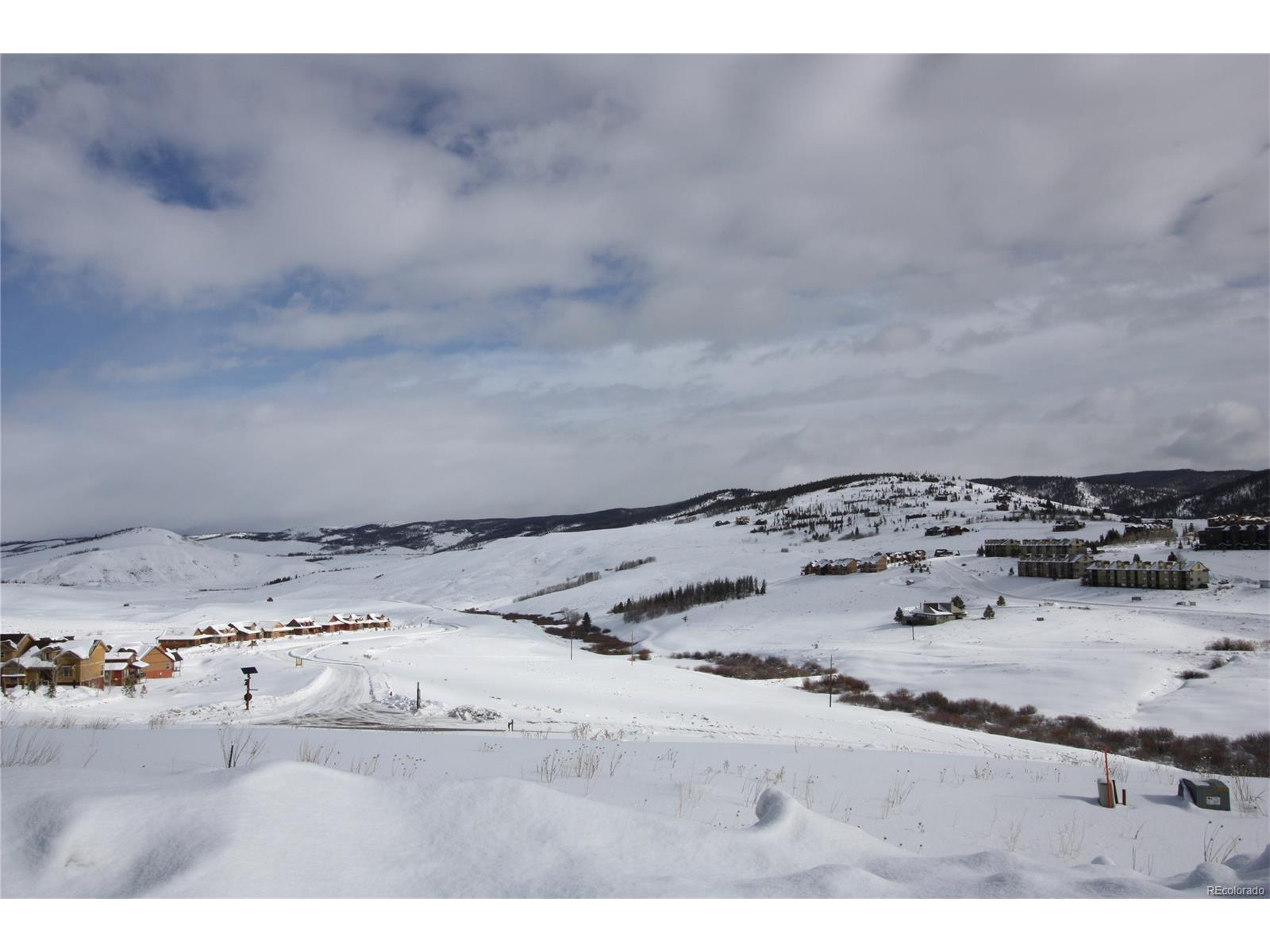 Promontory Drive, Granby, CO 80446 - Granby, CO real estate listing