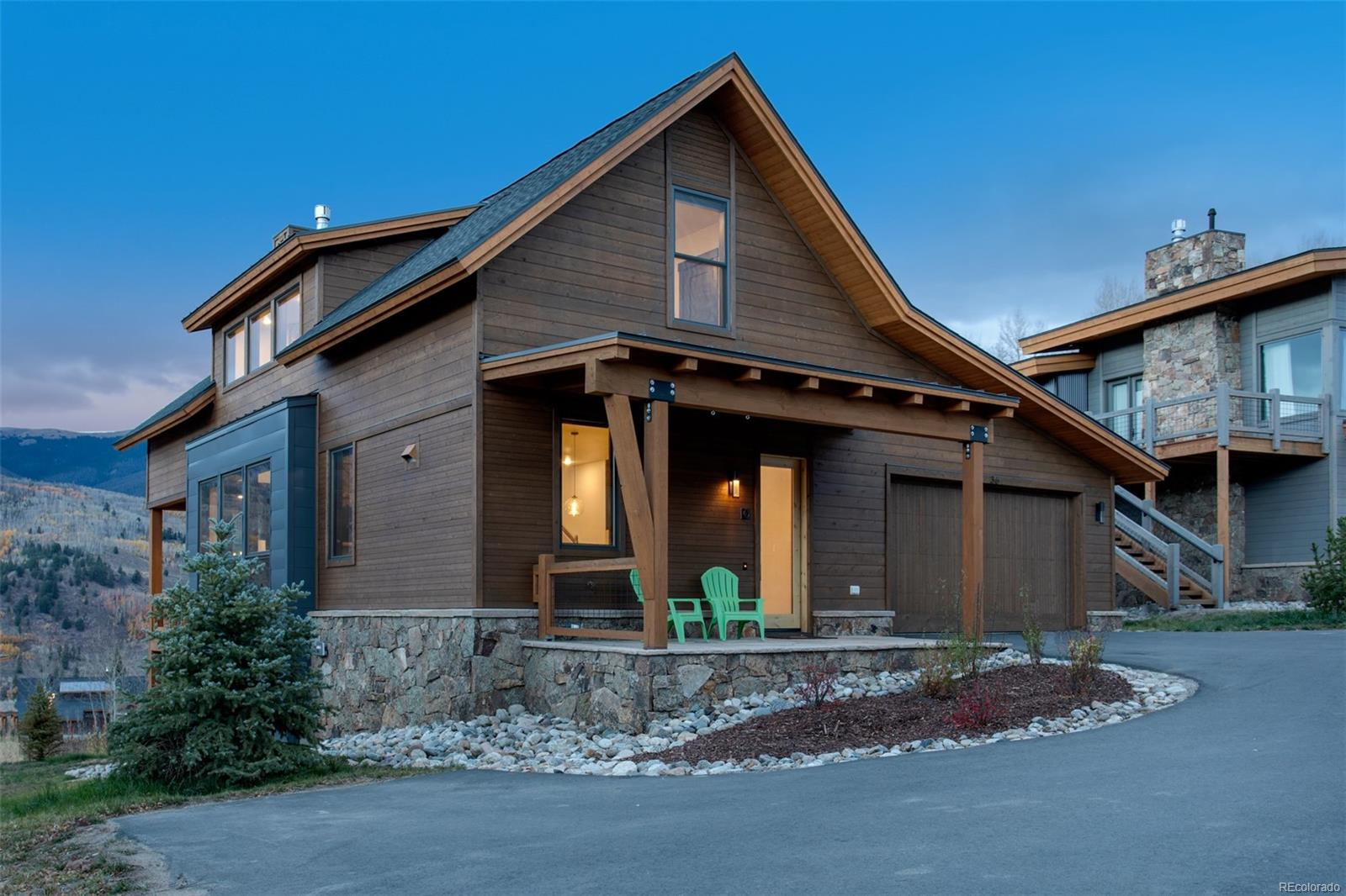 1405 S Maryland Creek Road, Silverthorne, CO 80498 - Silverthorne, CO real estate listing