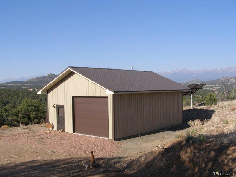 160 Buffalo Bill Road, Cotopaxi, CO 81223 - Cotopaxi, CO real estate listing
