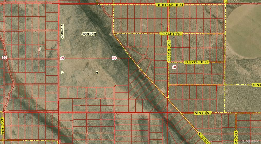 Tract 4 Sec 29-31-72, Fort Garland, CO 81133 - Fort Garland, CO real estate listing