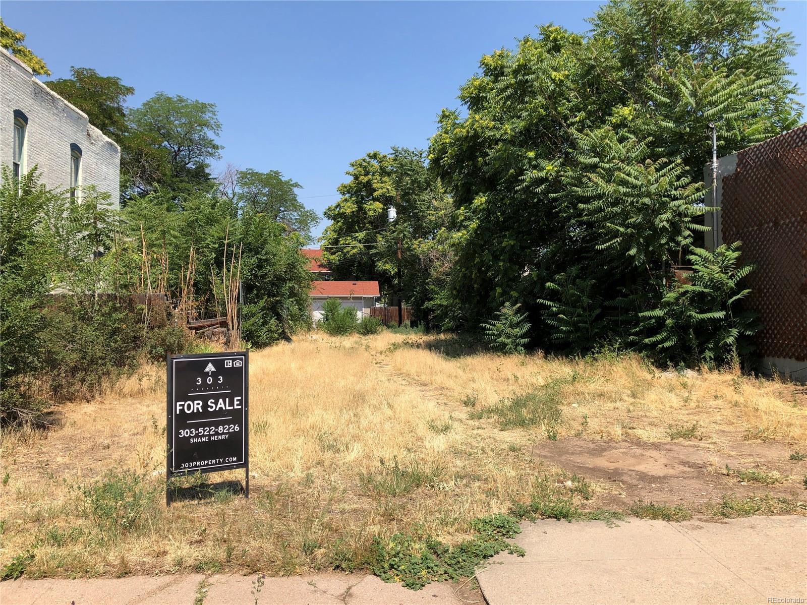 3255 Champa Street, Denver, CO 80205 - Denver, CO real estate listing