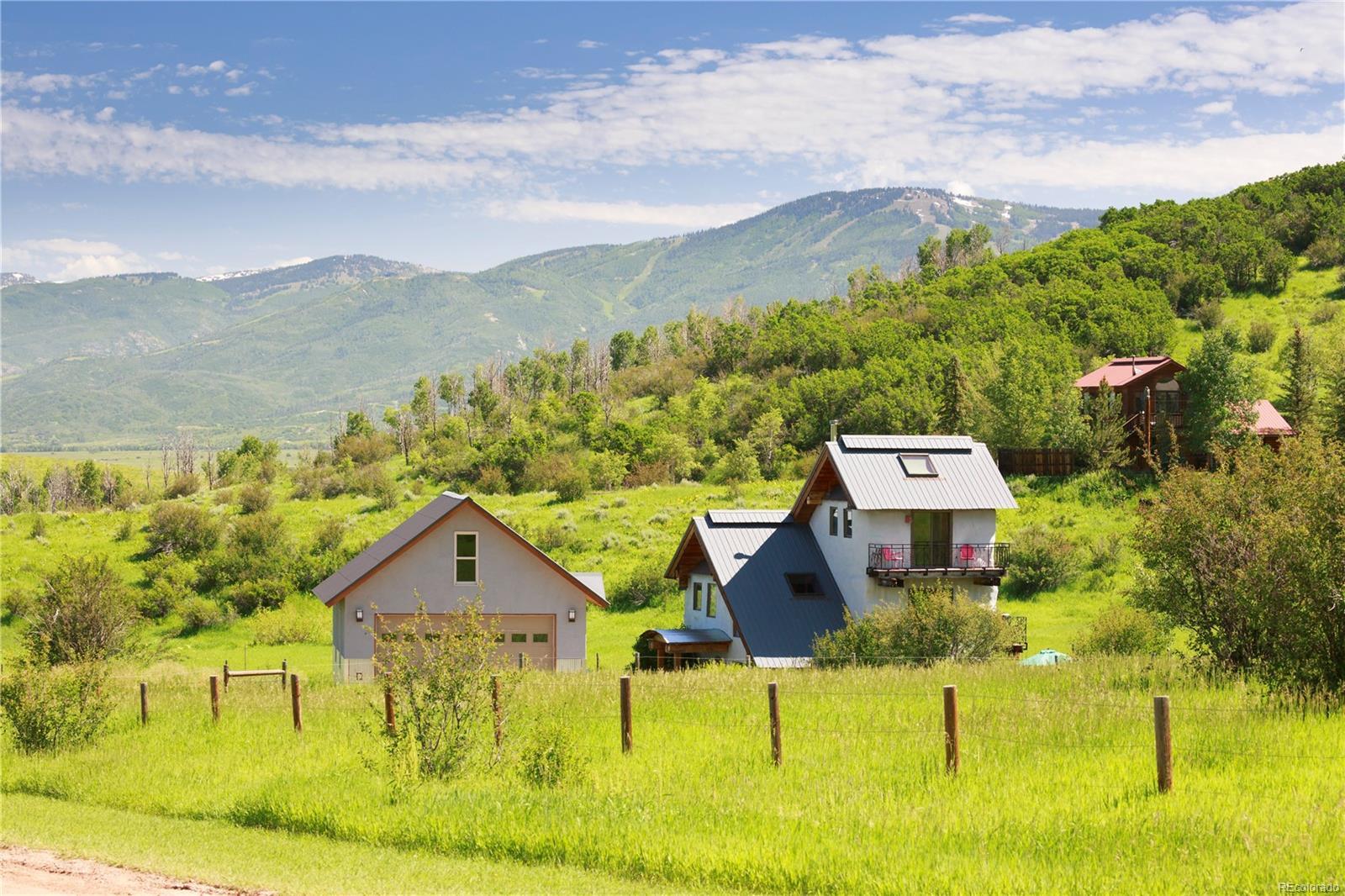 28360 Yellow Jacket Drive, Oak Creek, CO 80467 - Oak Creek, CO real estate listing