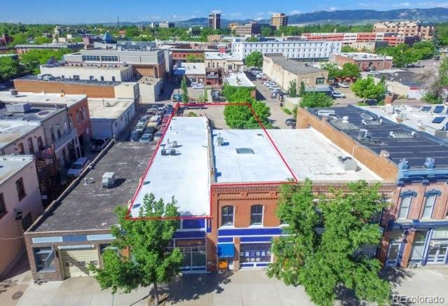 237-243 Jefferson Street, Fort Collins, CO 80524 - Fort Collins, CO real estate listing