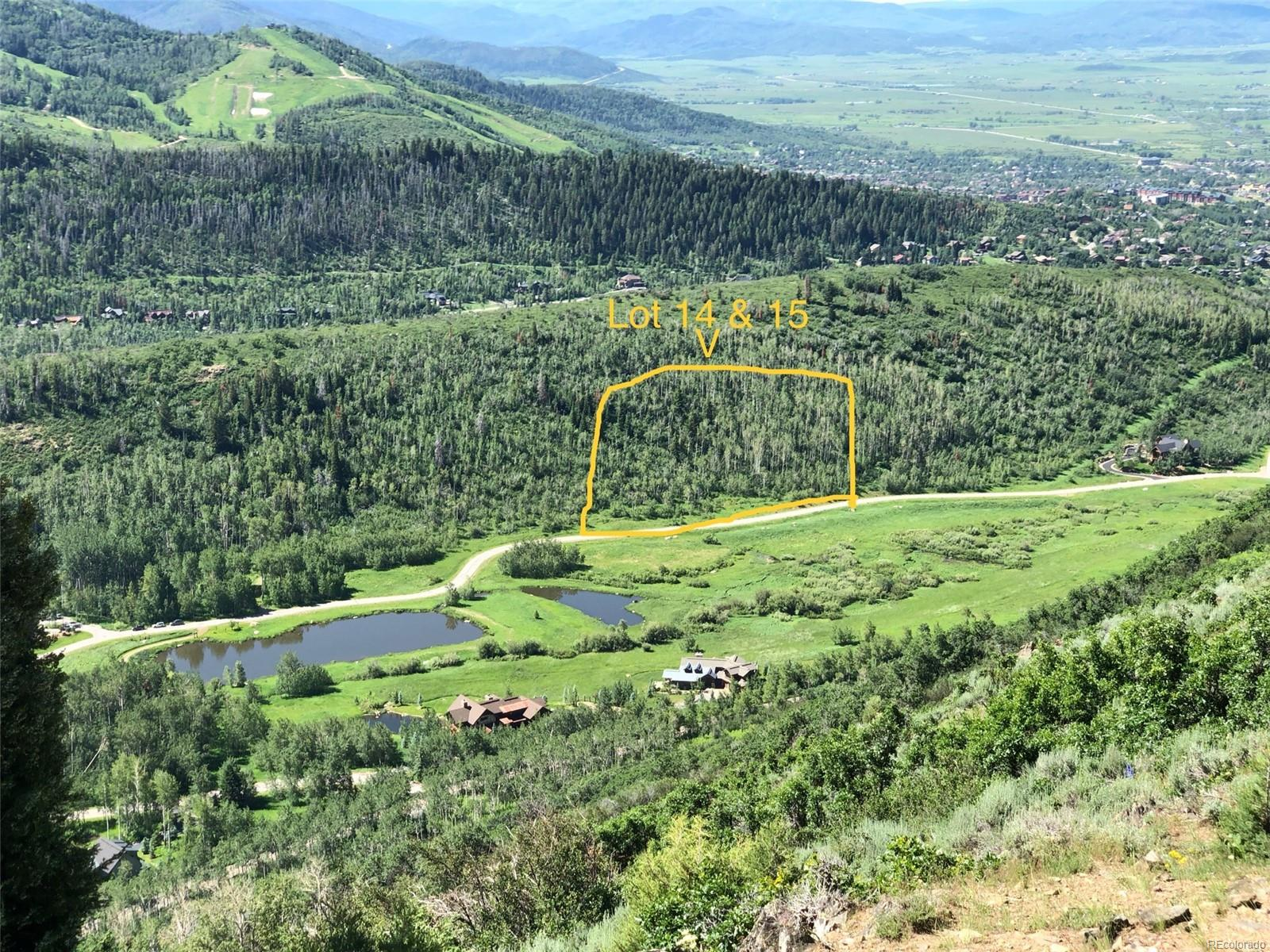 2865 Littlefish Trail, Steamboat Springs, CO 80487 - Steamboat Springs, CO real estate listing