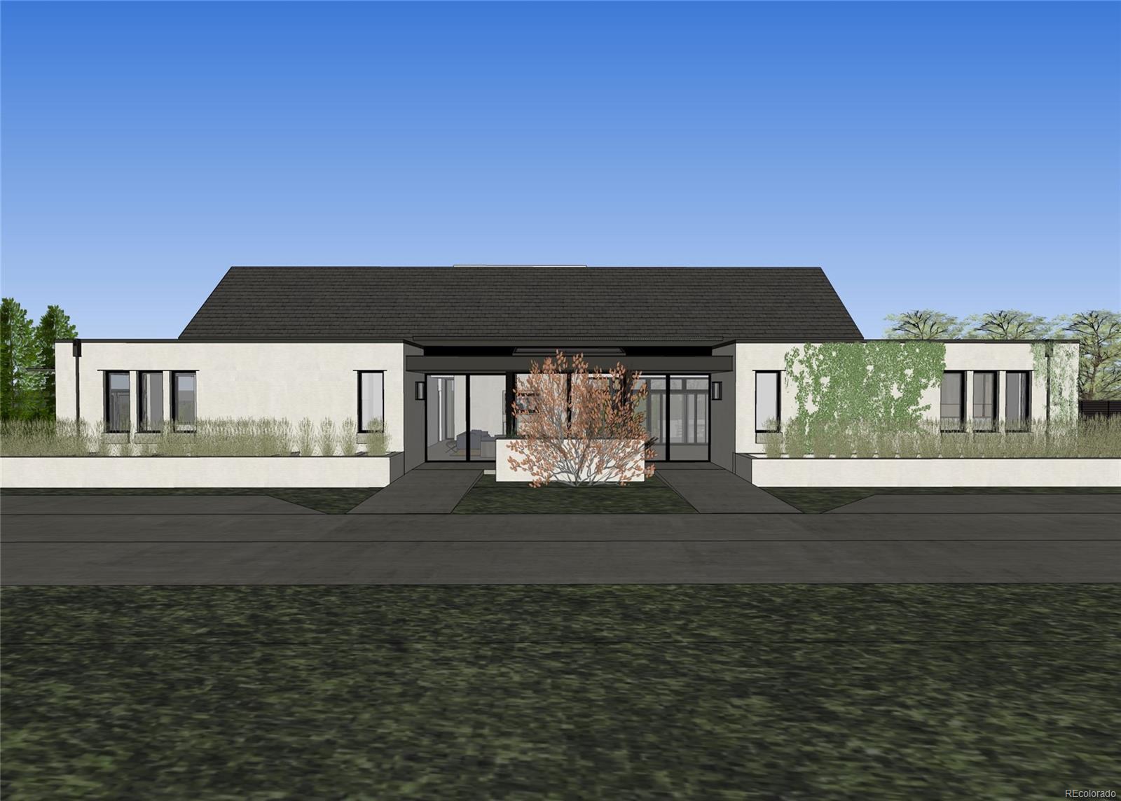Belcaro Real Estate Listings Main Image