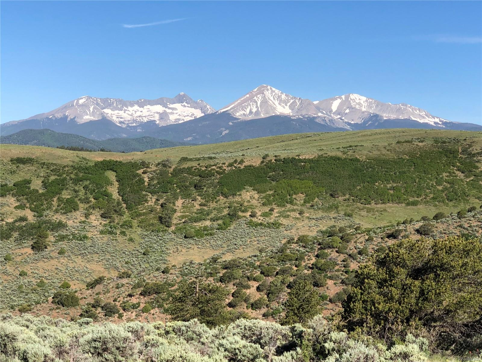 243 Borman Drive, Fort Garland, CO 81133 - Fort Garland, CO real estate listing