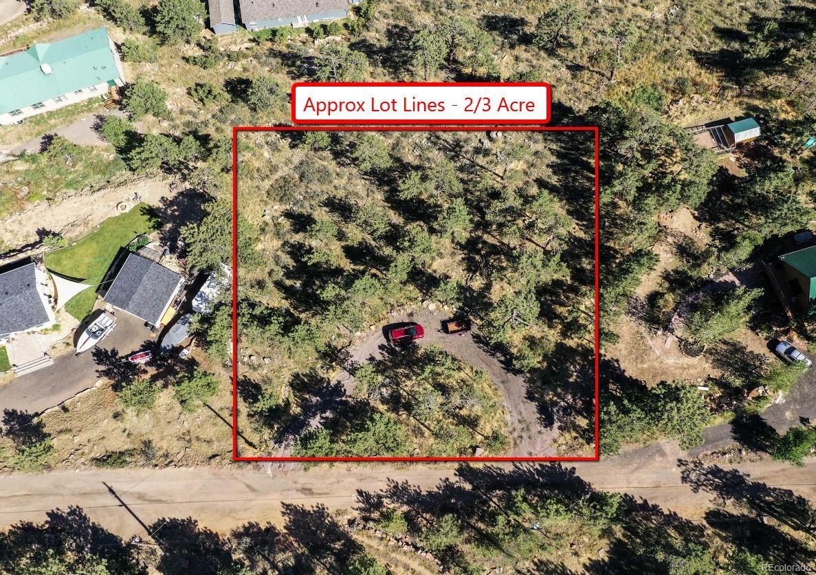 324 Gunn Avenue, Berthoud, CO 80513 - Berthoud, CO real estate listing