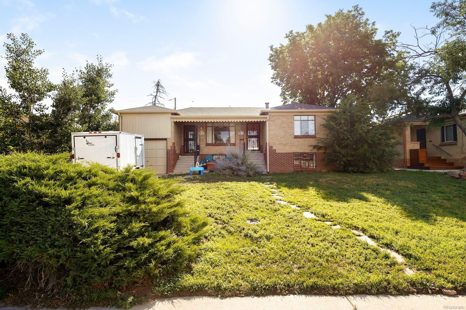 4820 Fenton Street, Denver, CO 80212 - Denver, CO real estate listing