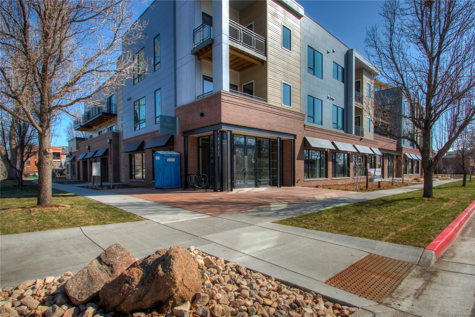 302 N Meldrum Street #208, Fort Collins, CO 80521 - Fort Collins, CO real estate listing