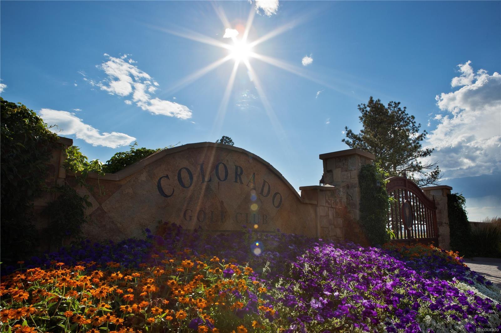 7890 Copper Wind Court, Parker, CO 80134 - Parker, CO real estate listing