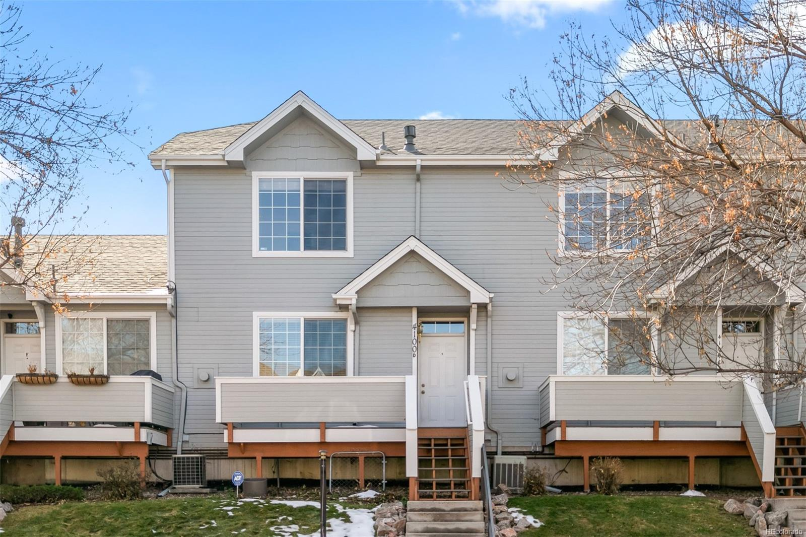 4100 E 119th Place, Thornton, CO 80233 - Thornton, CO real estate listing