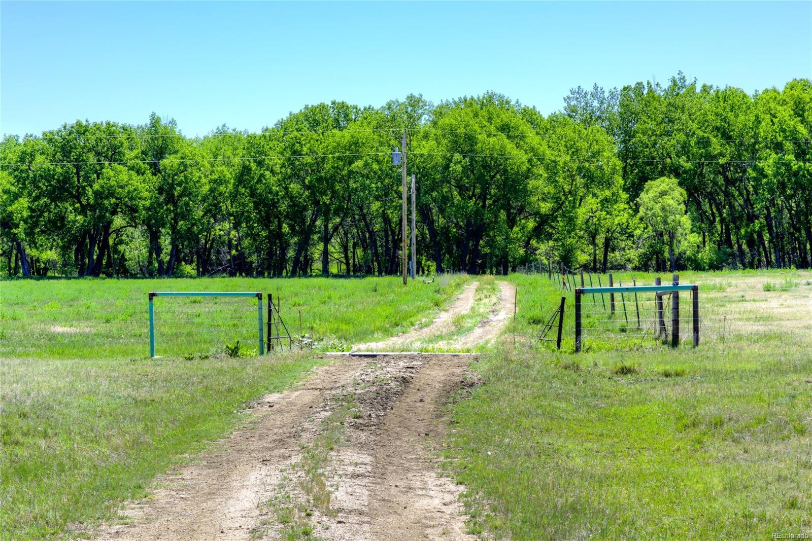 Corner of County Line RD & Kiowa Creek, Bennett, CO 80102 - Bennett, CO real estate listing