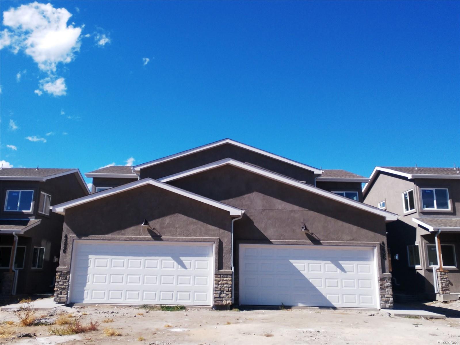 4256 Orchid Street, Colorado Springs, CO 80917 - Colorado Springs, CO real estate listing