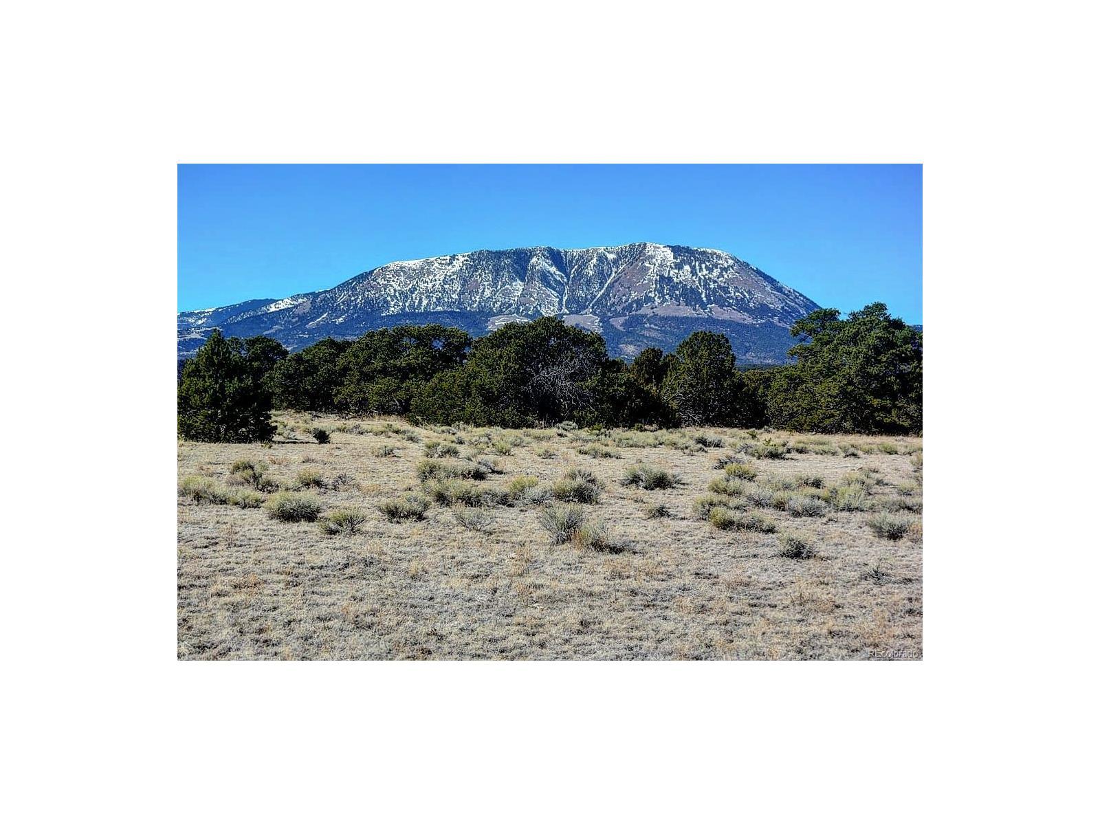 Colorado Land & Grazing Real Estate Listings Main Image