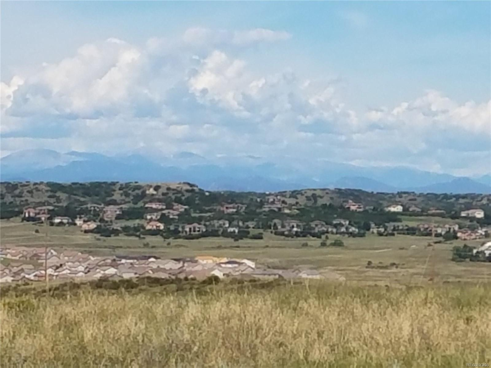 Fox Creek, Franktown, CO 80116 - Franktown, CO real estate listing