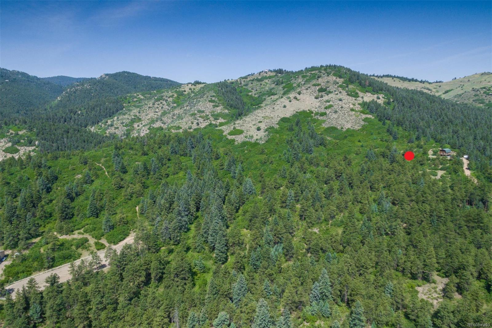 Deer Creek Canyon Real Estate Listings Main Image