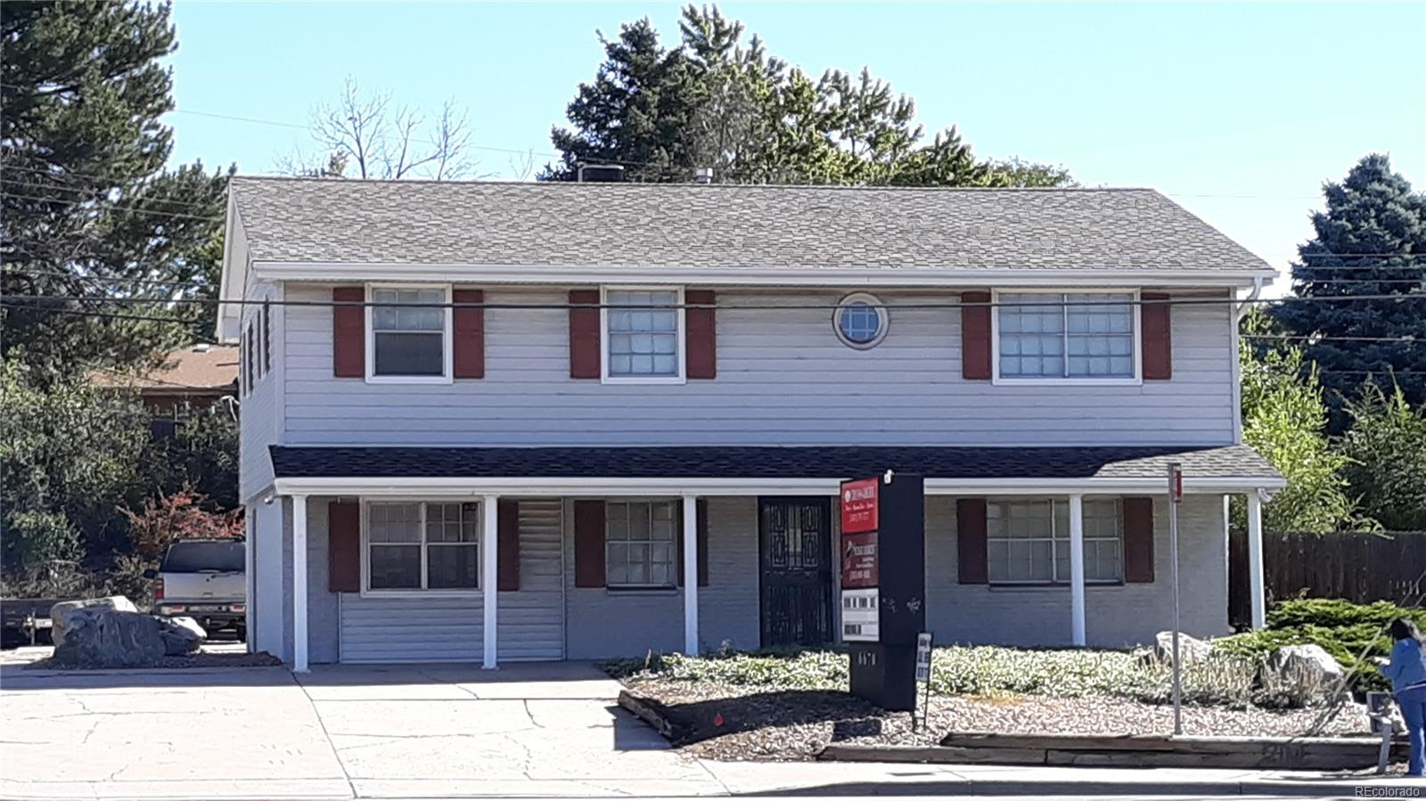 6670 S Broadway, Centennial, CO 80121 - Centennial, CO real estate listing