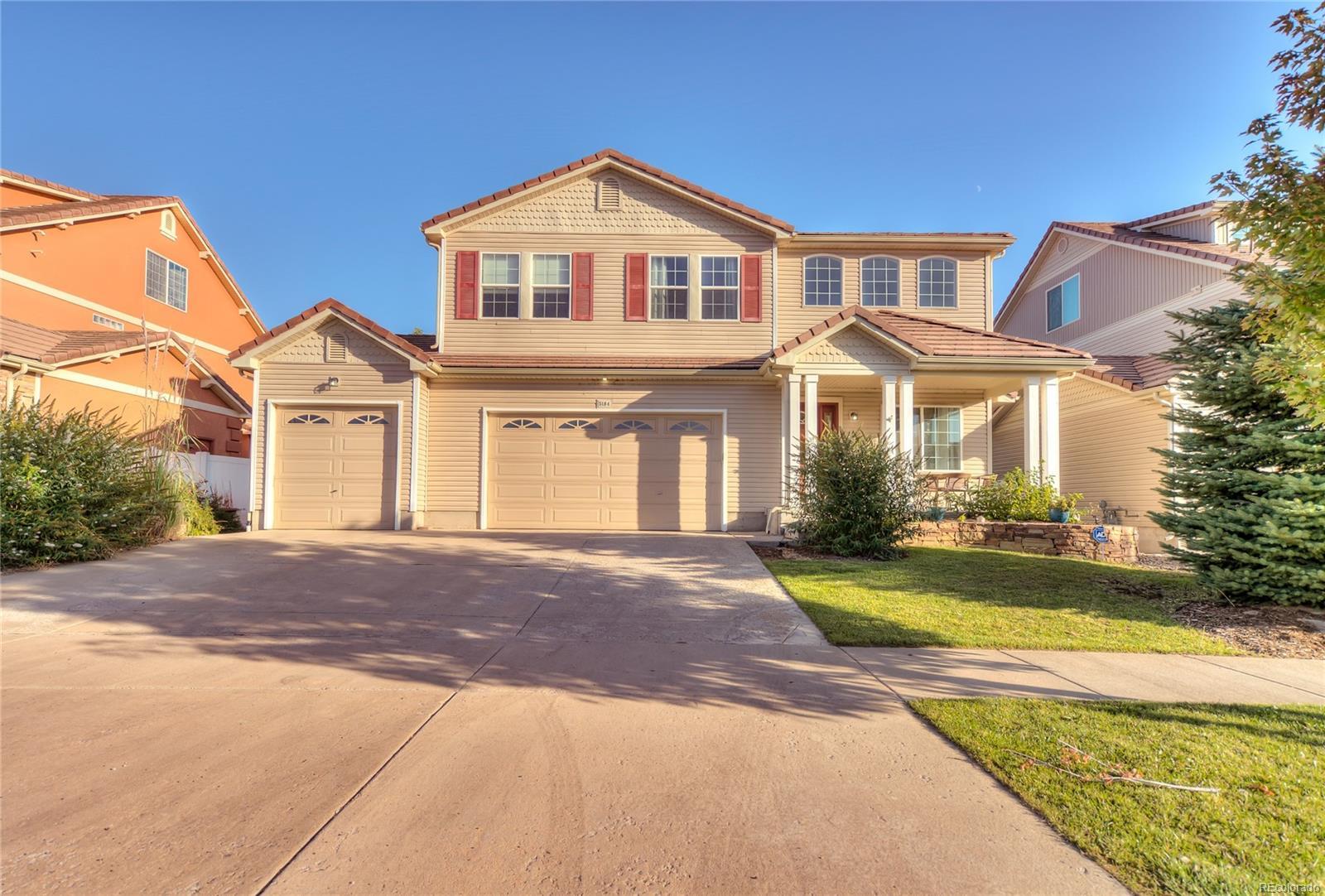 5184 Kirk Court, Denver, CO 80249 - Denver, CO real estate listing