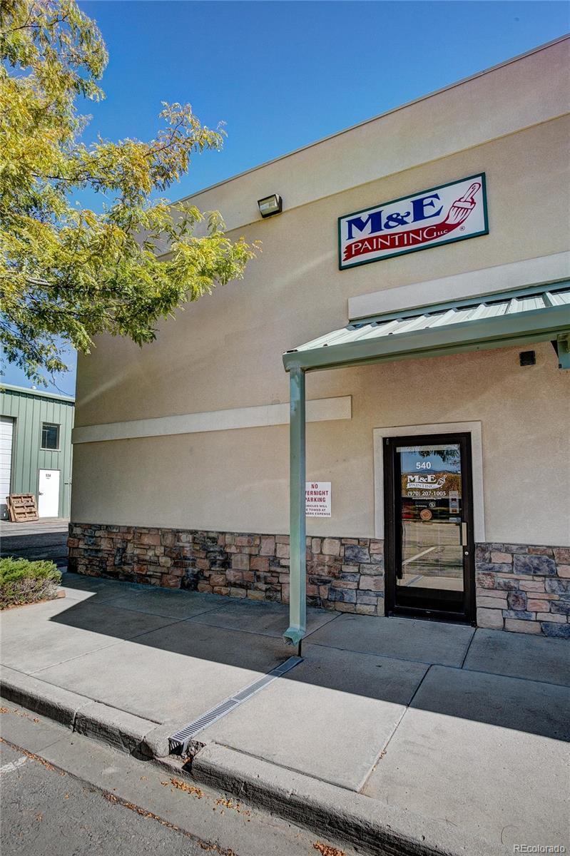 540 W 66th Street #B-1, Loveland, CO 80538 - Loveland, CO real estate listing