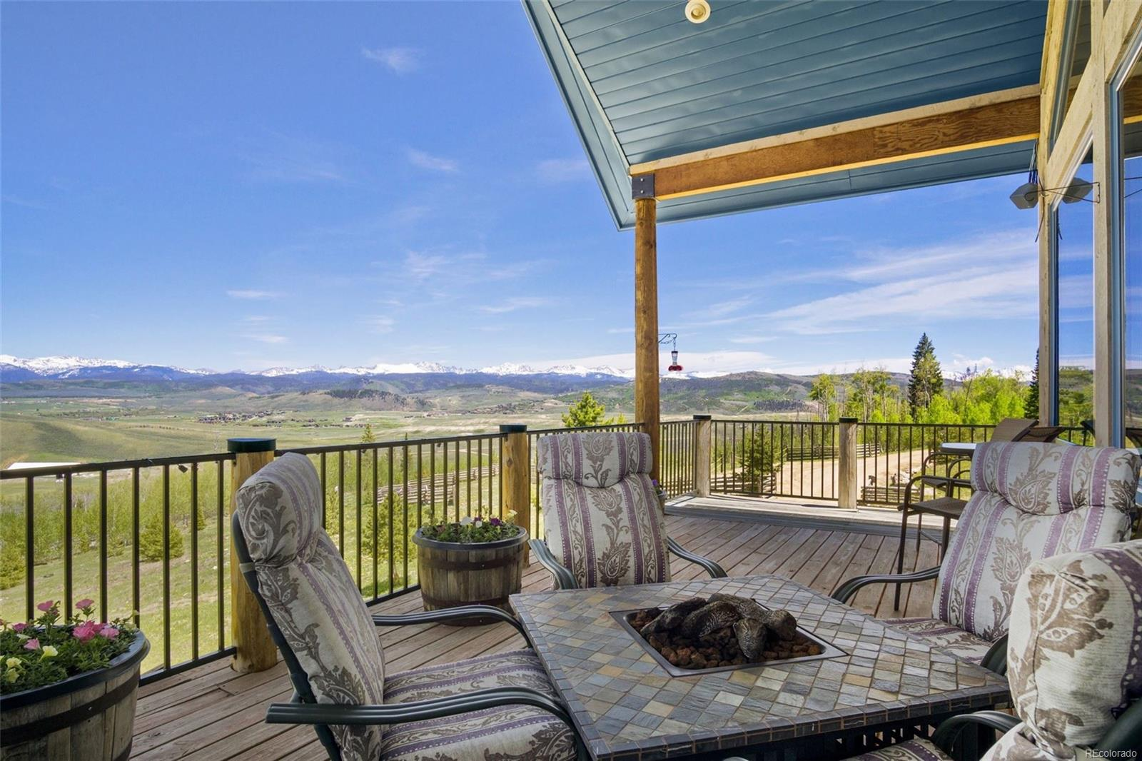 3180 County Road 56, Granby, CO 80446 - Granby, CO real estate listing