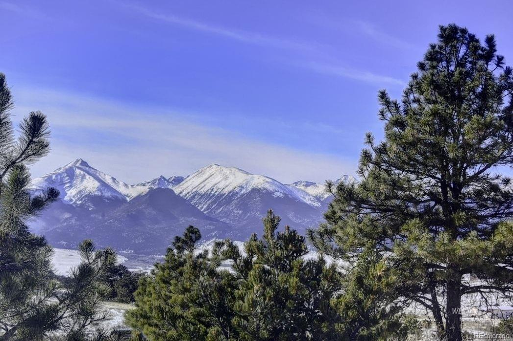 885 Crow Road, Westcliffe, CO 81252 - Westcliffe, CO real estate listing