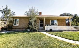 4000 Jay Street, Wheat Ridge, CO 80033 - Wheat Ridge, CO real estate listing