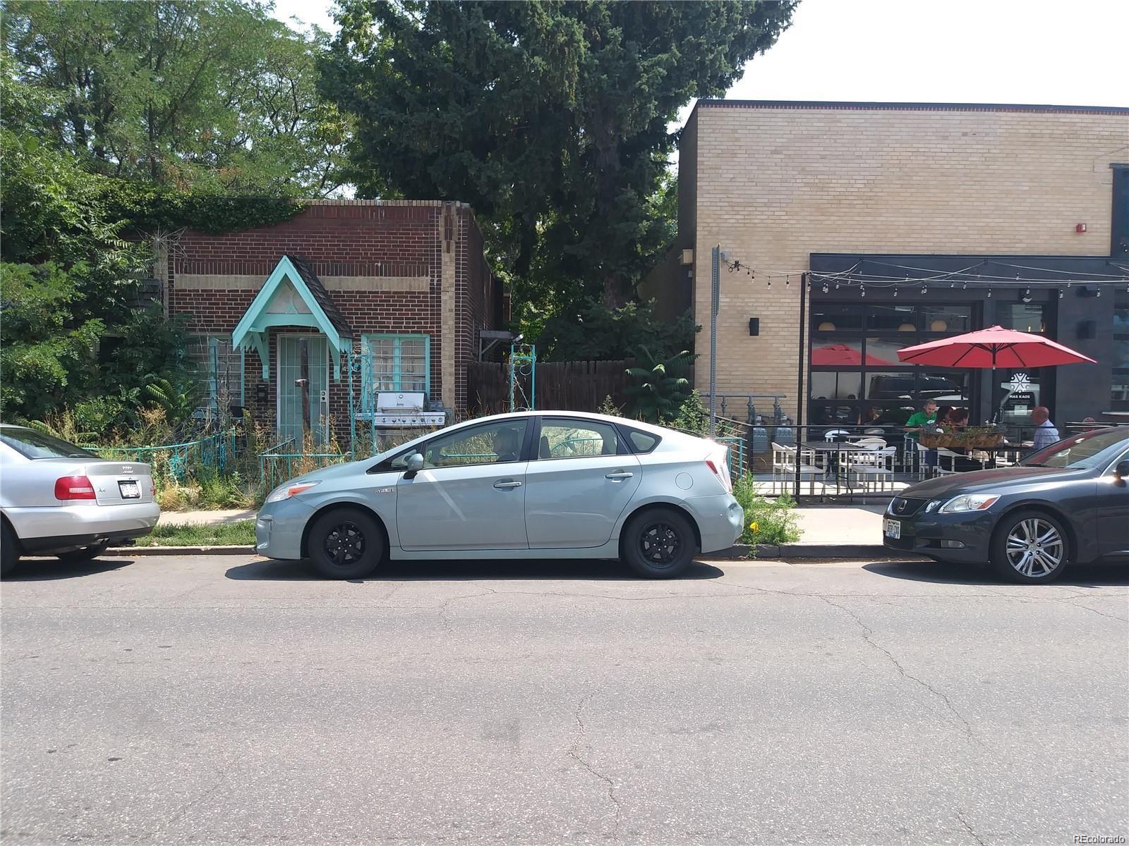 4536 Tennyson Street, Denver, CO 80212 - Denver, CO real estate listing