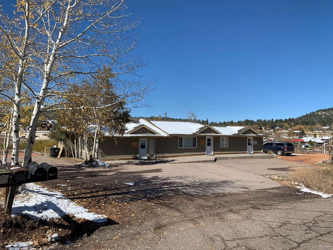9767 Rhodus Street, Conifer, CO 80433 - Conifer, CO real estate listing