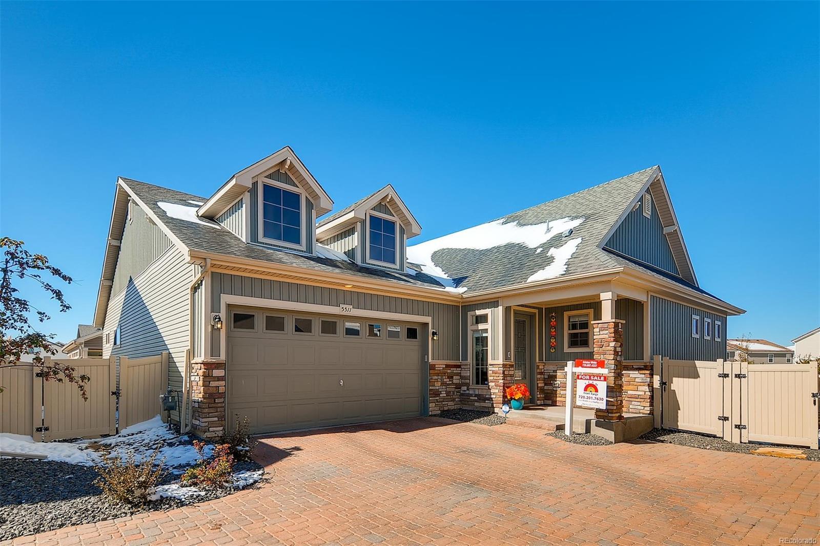 5511 Himalaya Road, Denver, CO 80249 - Denver, CO real estate listing