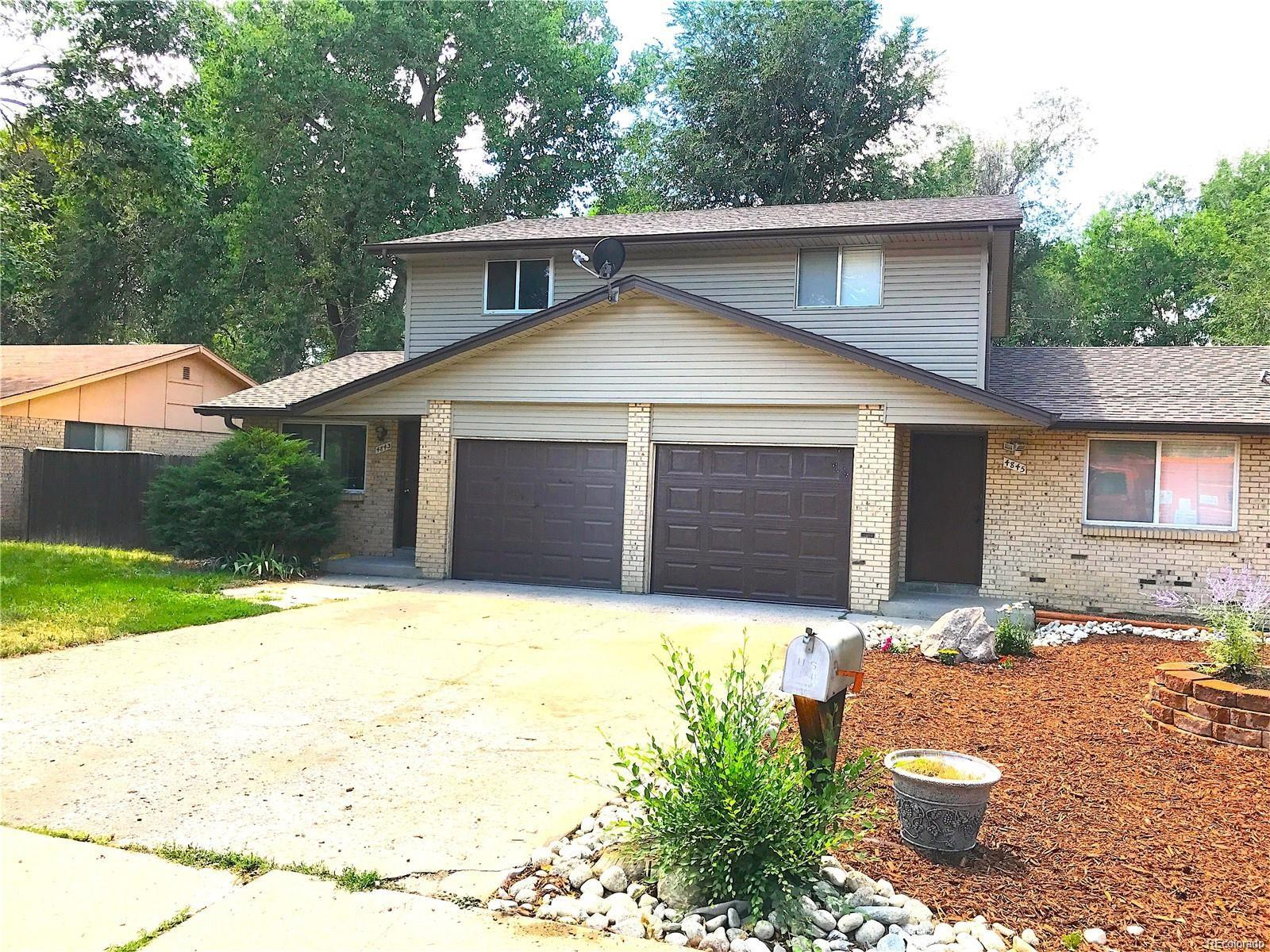 4843 Flower Court, Arvada, CO 80002 - Arvada, CO real estate listing