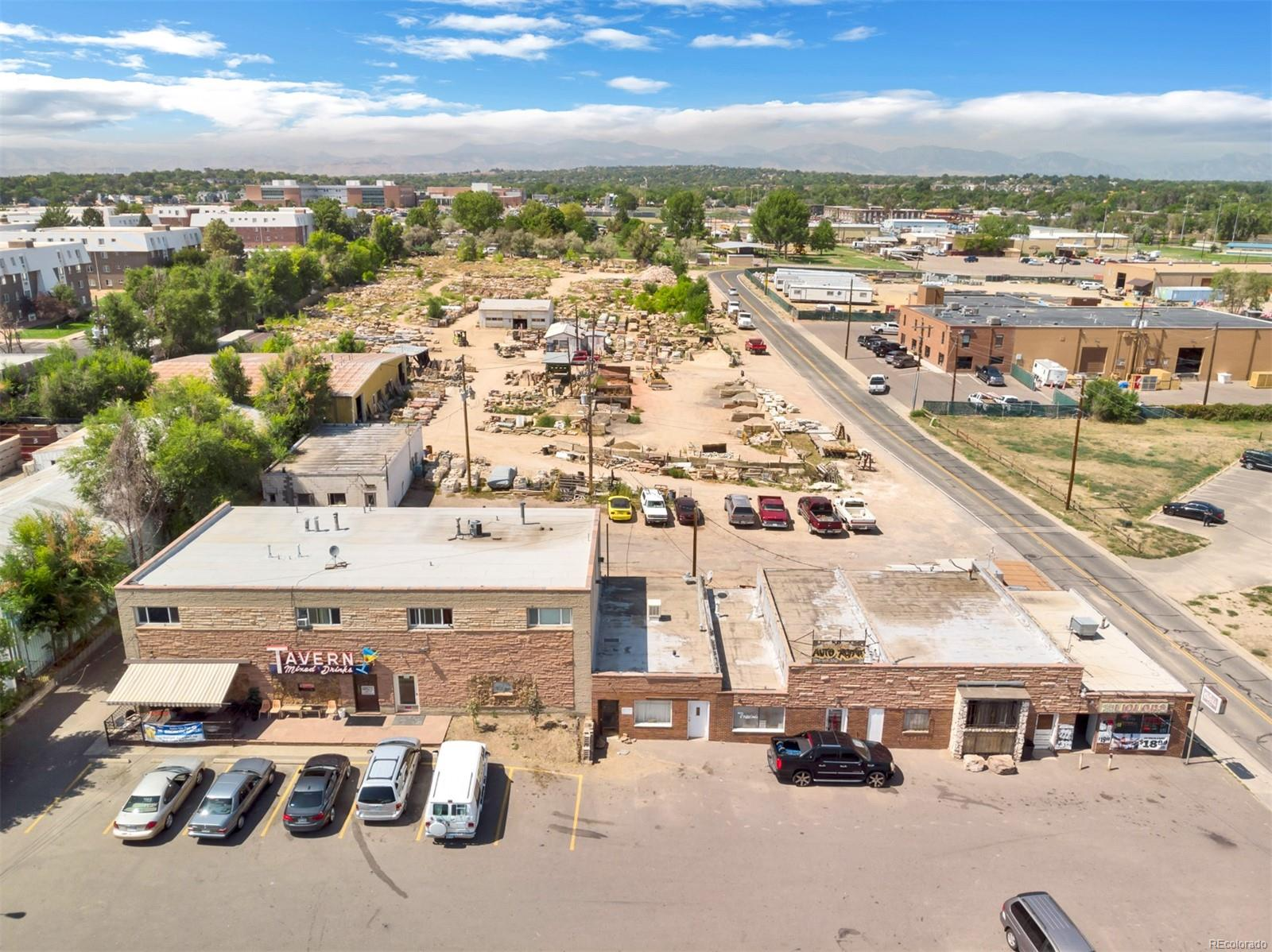 6921 Lowell Boulevard, Westminster, CO 80221 - Westminster, CO real estate listing