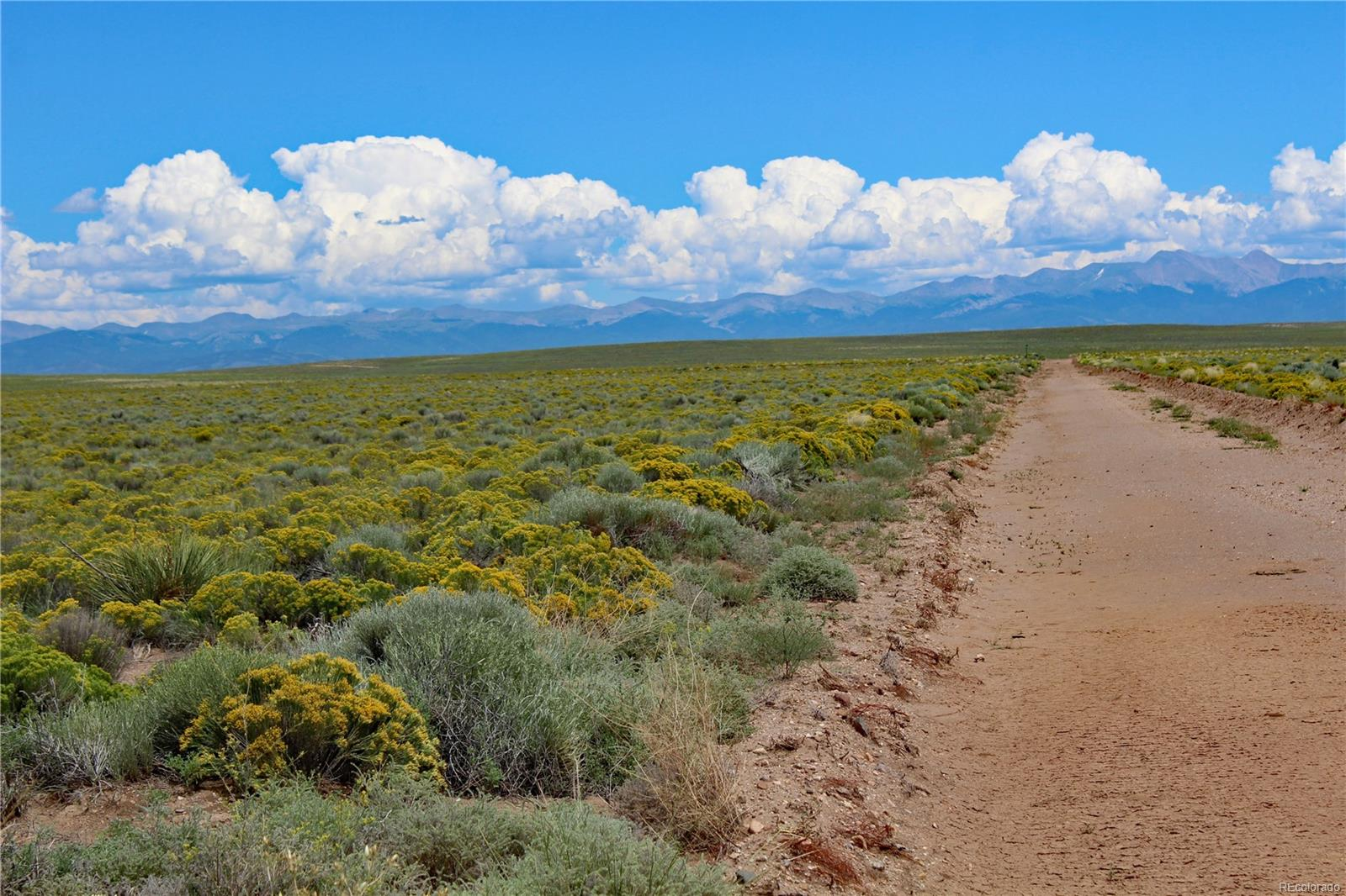 Lot 26 Marcia Road, Blanca, CO 81123 - Blanca, CO real estate listing
