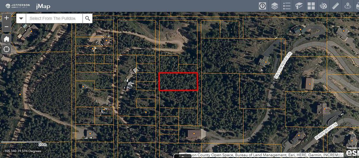 Lot 32, Evergreen, CO 80439 - Evergreen, CO real estate listing