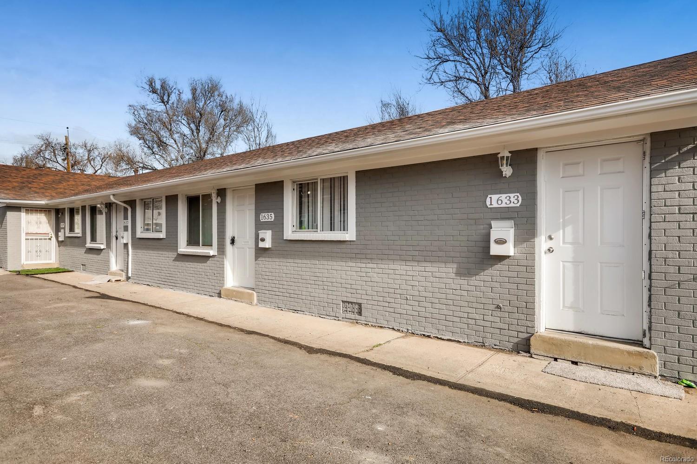 1633 Alton Street, Aurora, CO 80010 - Aurora, CO real estate listing