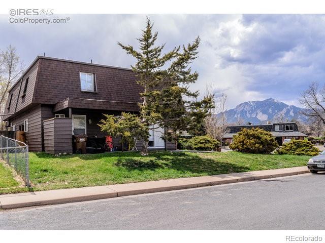 5115 Santa Clara Place, Boulder, CO 80303 - Boulder, CO real estate listing