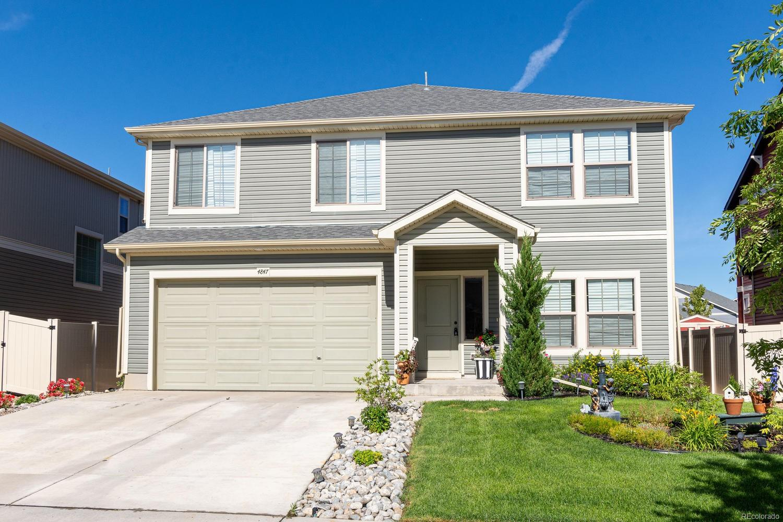 4847 Dunkirk Street, Denver, CO 80249 - Denver, CO real estate listing