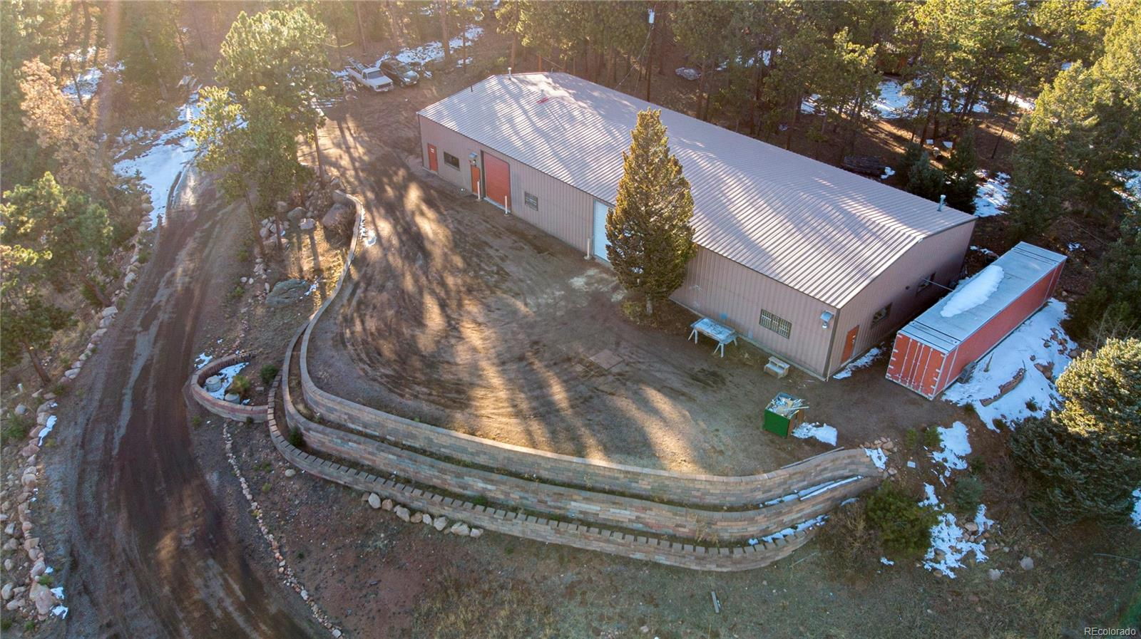 34465 Hwy 285, Bailey, CO 80421 - Bailey, CO real estate listing