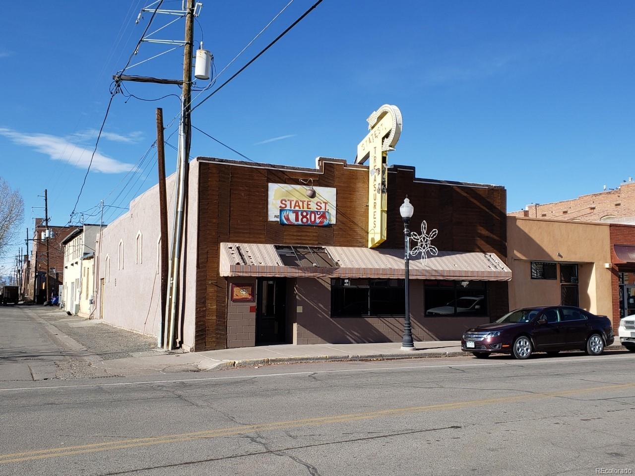 513 State Avenue, Alamosa, CO 81101 - Alamosa, CO real estate listing