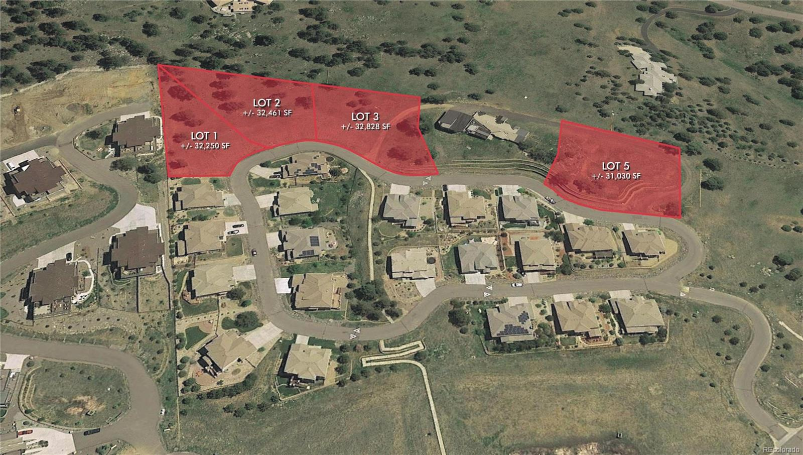 Elk Rest Meadows Real Estate Listings Main Image