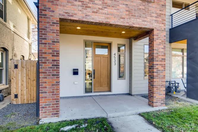 4533 N Stuart Street, Denver, CO 80212 - Denver, CO real estate listing